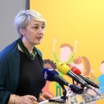 doc. dr. sc. Ivana Milas Klarić, pravobraniteljica za djecu